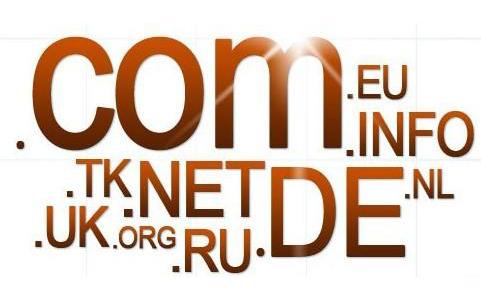 域名注册、网站建设公司